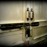 Doors in chuch